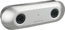 Tailgating Detection S800 Camera